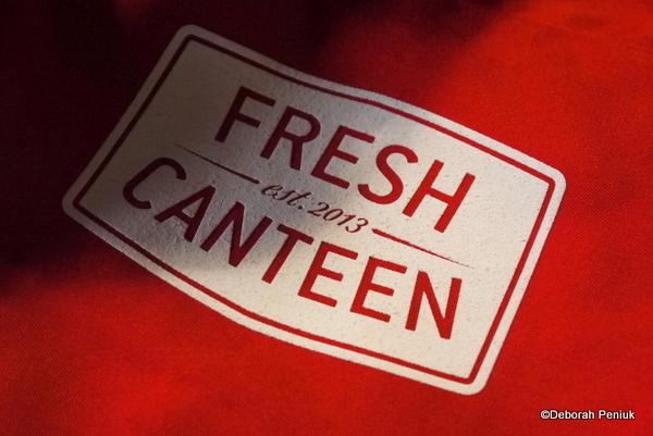 ... – Fresh Canteen – Garam Masala Seared Duck Breast Out of A Box