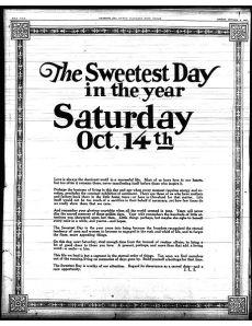 SweetestDayEditorial1922