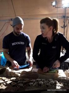 Hooked, Kristin & Dan Donovan