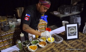 Lamesa Filipino Kitchen, Chef Rudy Boquila